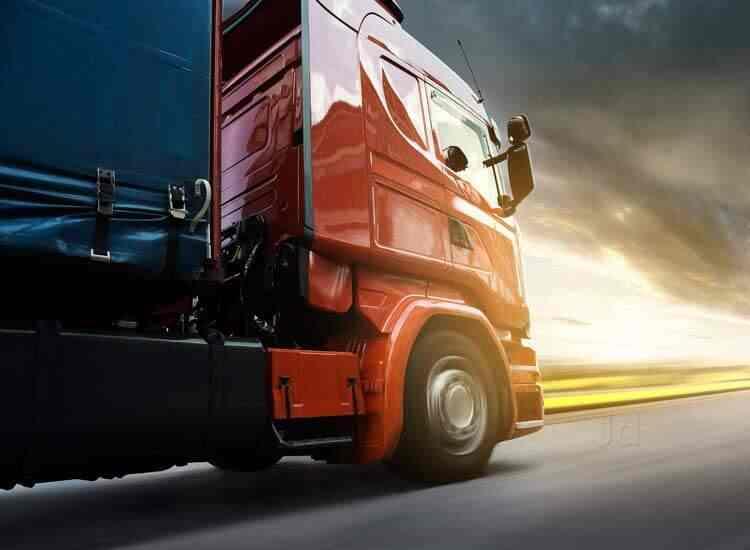 Choose affordable cargo service online