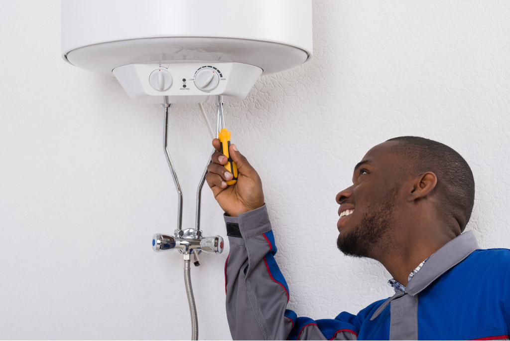 Get Best Water Heater Repaired Several Times a Year